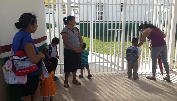 Escuelas En Villas Del Sol Playa Del Carmen