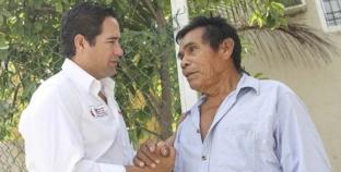 Quintana Roo seguirá avanzando por la ruta correcta: Chanito Toledo