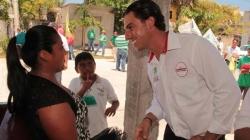 Más cultura para abonar a la paz social: Remberto Estrada
