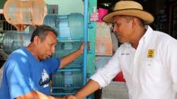 Propone Sergio Flores democratizar la seguridad pública