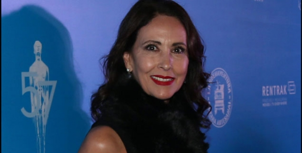 Pide Blanca Guerra a Peña Nieto defender la cinematografía mexicana.