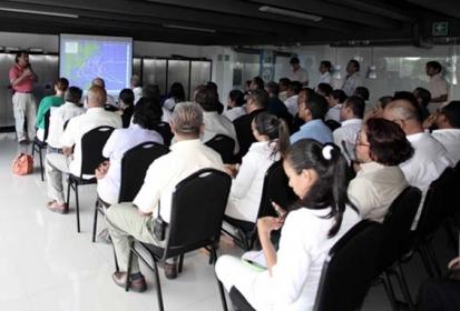 Refuerzan acciones conjuntas contra riesgo de huracanes