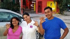 Combatir la corrupción de fondo y no de forma: Raquel Lizama