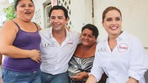 Chanito Toledo reafirma su compromiso de empoderar al ciudadano