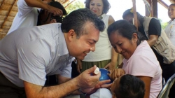 Inicia Segunda Semana Nacional de Salud 2015