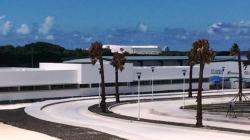 Listas las instalaciones para atletas de alto rendimiento