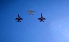 Inician comandos de México y EU ejercicio de vigilancia aérea