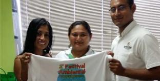 Todo listo para el Festival Ambiental de Playa del Carmen