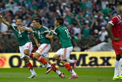 México enfrenta a Honduras en último examen previo a Copa Oro