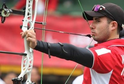 Arqueros mexicanos suman ocho medallas del Grand Prix en Yucatán