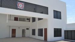 Cuentan bomberos de Tulum con nuevas y modernas instalaciones