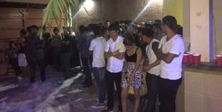 Detectan dos fiestas clandestinas; embriagan a menores de edad