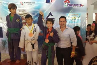 Cosechan triunfos atletas solidarenses en el primer semestre