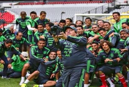 Con formación de 5-2-3, Miguel Herrera busca que Tri sea más ofensivo