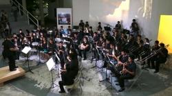 Celebrará banda sinfónica Infanto Juvenil de Cozumel su 3er Aniversario