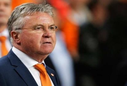 Técnico de selección de Holanda renuncia a su cargo