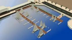 Construyen nueva terminal marítima de Punta Sam y atracadero para lanchas en Cozumel