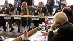 Participa Roberto Borge en reunión de alto nivel con la OCDE