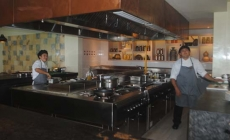 Confían restauranteros se eleve el gasto per cápita de turistas
