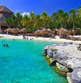 Recibe la Riviera Maya el reconocimiento Wave 2015