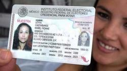 Perderá vigencia credencial electoral con terminación 15