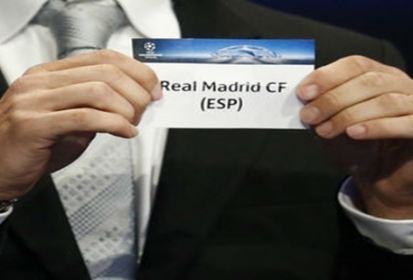 Confirman grupos de la Champions League 2015-16