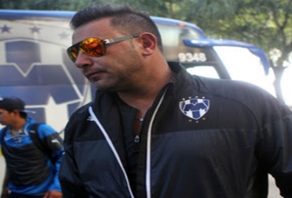 Mohamed rechaza que pueda salir de Rayados