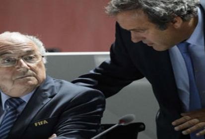 Comité de Ética de FIFA abre proceso formal contra Blatter y Platini
