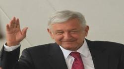 La tercera es la vencida, dice López Obrador