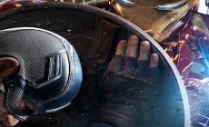 Se difunde el tráiler de 'Capitán América' contra 'Iron Man'