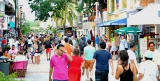Solidaridad contribuye al desarrollo económico de Quintana Roo: Mauricio Góngora