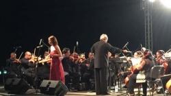 Se presenta la Orquesta Sinfónica Nacional de cuba en Tulum