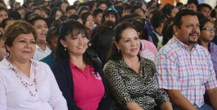Gobierno de Mauricio Góngora  prioriza el bienestar de los jóvenes