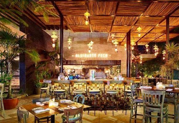 Sin restricciones de horario en restaurantes para fin de - Restaurantes para fin de ano ...