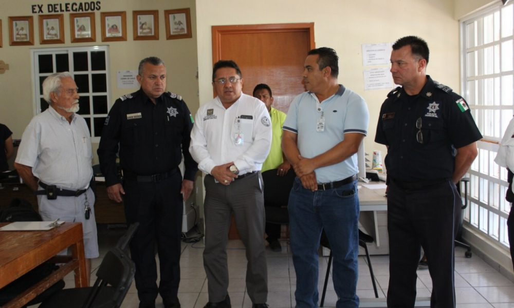 Puerto Aventuras Ya Cuenta Con Módulo De Licencias Laura