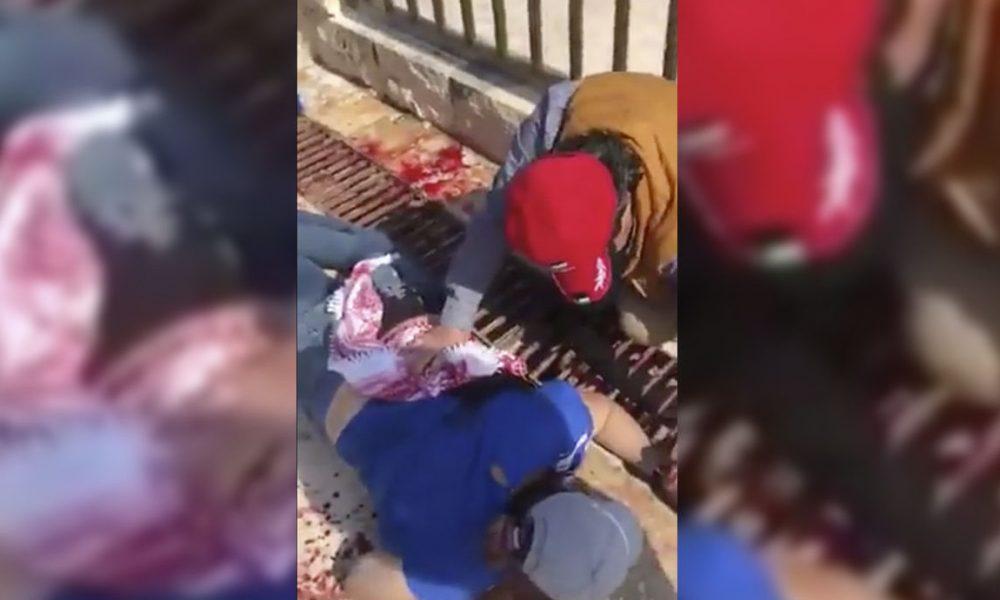 Resultado de imagen para Apuñalan a tres turistas mexicanos y una suiza en Jordania