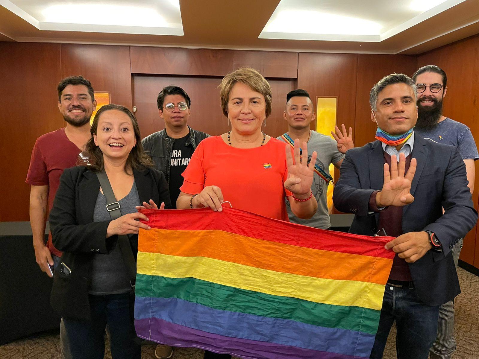 S.O.S NOS QUIEREN ASESINAR|| Laura Beristain pide auxilio a AMLO - La  Pancarta de Quintana Roo