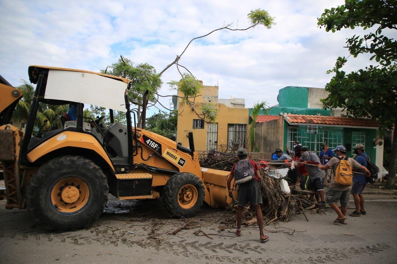 Solidaridad brinda mejores servicios públicos a sus ciudadanos - La  Pancarta de Quintana Roo